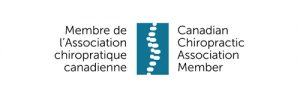 Membre de l'Association chiropratique canadienne